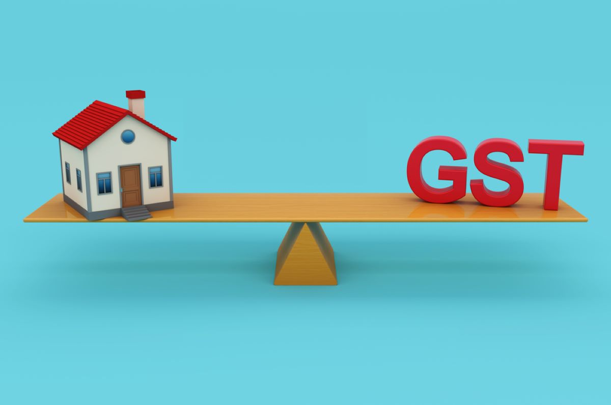GST Withholding Measures on New Residential Premises